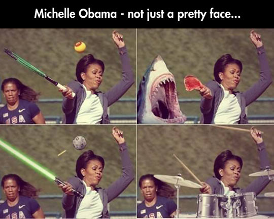 funny-picture-Michelle-Obama-playing-racket