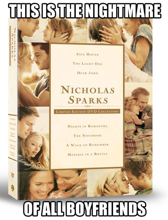 funny-picture-Nicholas-Sparks-DVD-set-nightmare