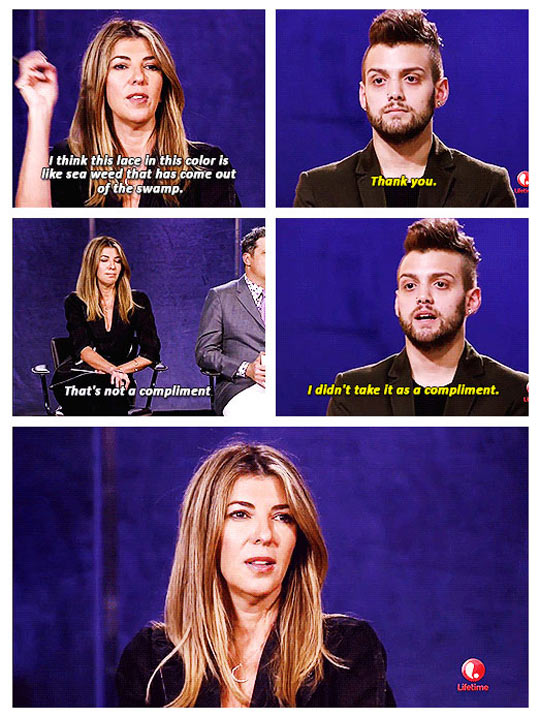 funny-picture-Project-Runway-compliment-criticism