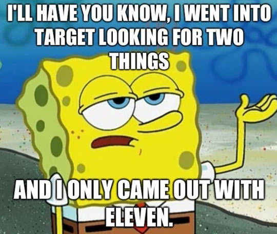 funny-picture-Spongebob-Target-shopping