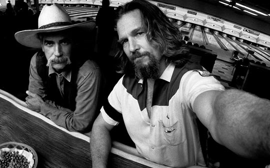 funny-picture-The-Big-Lebowski-selfie-pic
