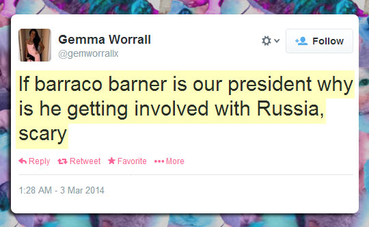 funny-picture-Tweet-Obama-Gemma-spelling