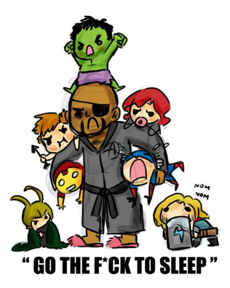 funny-picture-avengers-babysitting