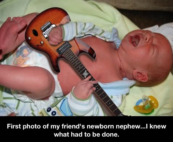 funny-picture-baby-photo-guitar