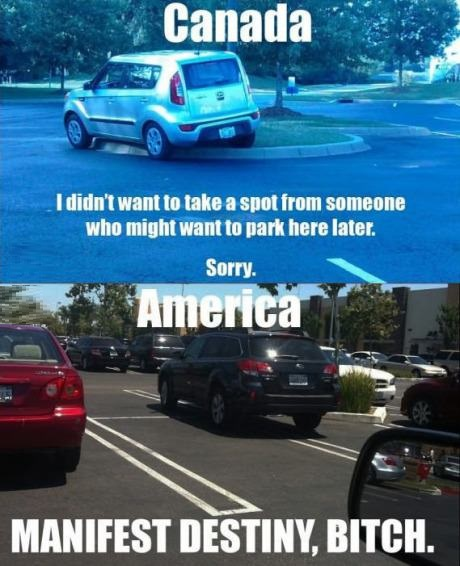 funny-picture-canada-america-parking
