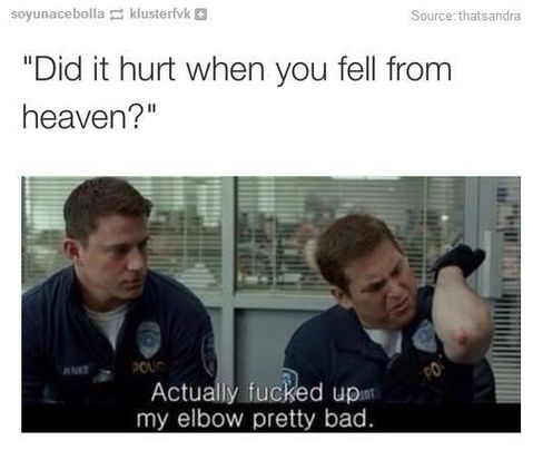 funny-picture-fell-heaven-elbow