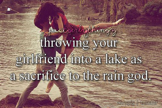 Just Girly Things Quotes: Just Girly Things
