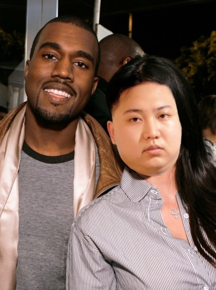 funny-picture-kanye-and-kim