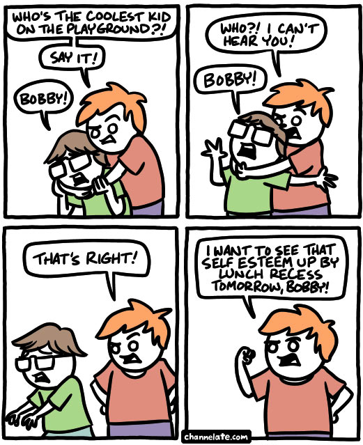 funny-picture-kids-fighting-comic-bullying