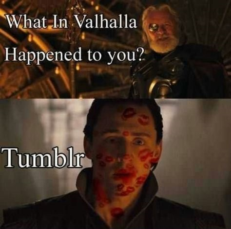 Funny Quotes About Loki. QuotesGram