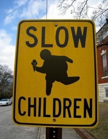 funny-picture-murica-sign-slow-children