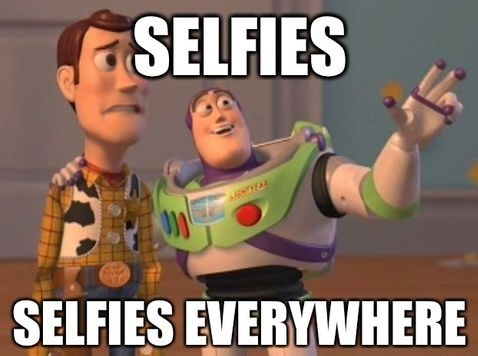 funny-picture-selfies-everywhere