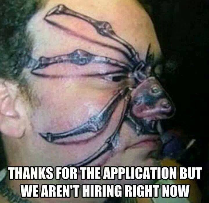 funny-picture-tattoo-forever-unemployed
