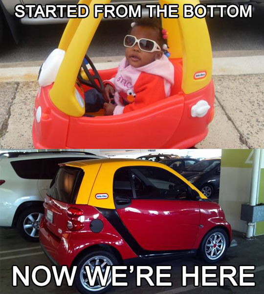 funny-picture-toy-car-Smart-paint-job