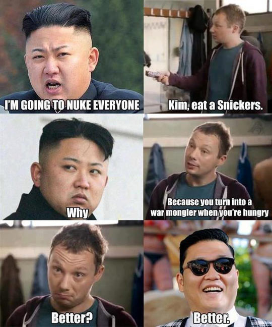 funny-picture-Snickers-ad-Kim-Jong-un-PSY