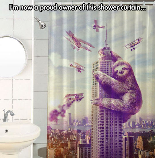 funny-picture-bathroom-shower-curtain-sloth