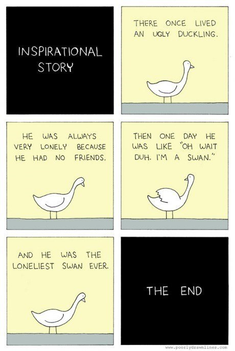 funny-picture-comics-lonely-duck