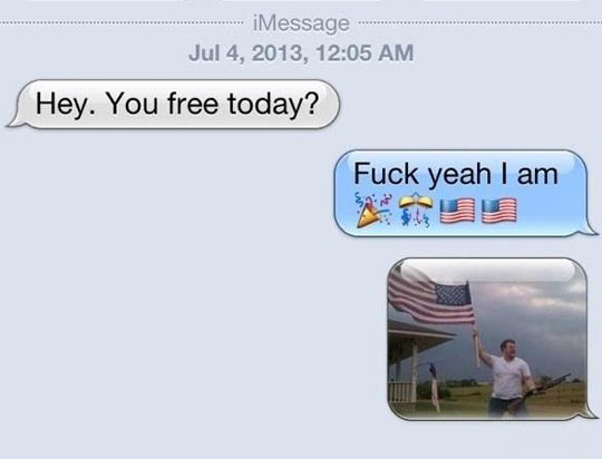funny-picture-free-American-flag-phone-message