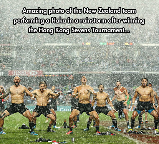 Old Black Rugby Dance: Morning Jokes (20 Pics