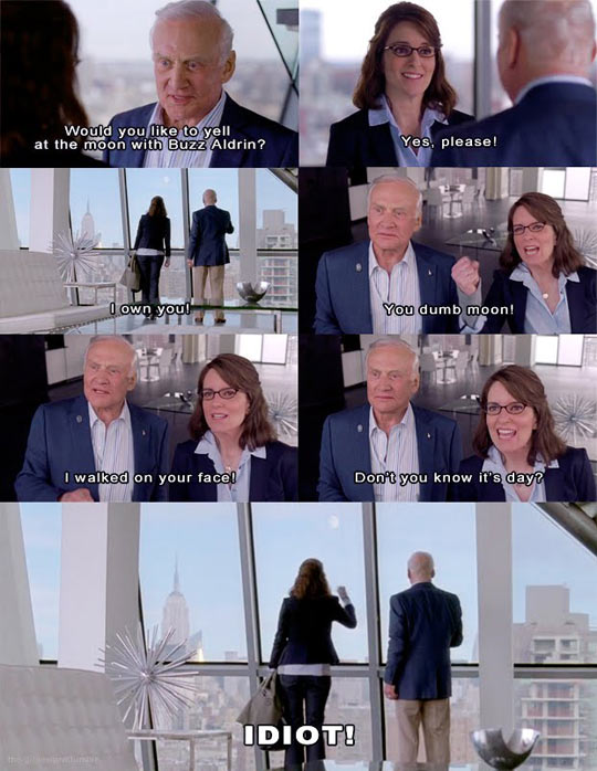 funny-picture-Tina-Fey-Buzz-Aldrin-moon
