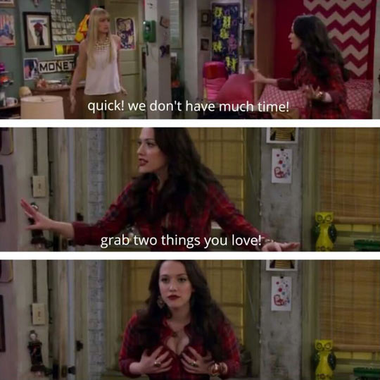 funny-picture-Two-Broke-Girls-breast-love