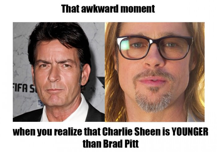 funny-picture-charlie-sheen-brat-pitt