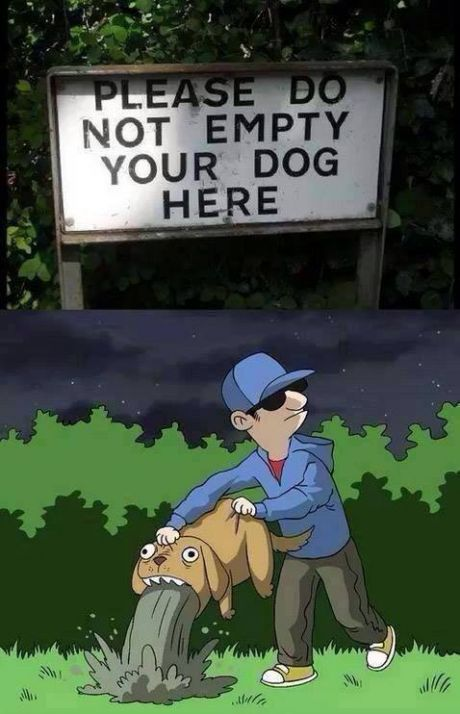 funny-picture-dog-empty-sign