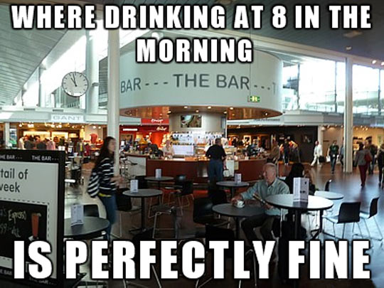 funny-picture-drinking-bar-airport-hour