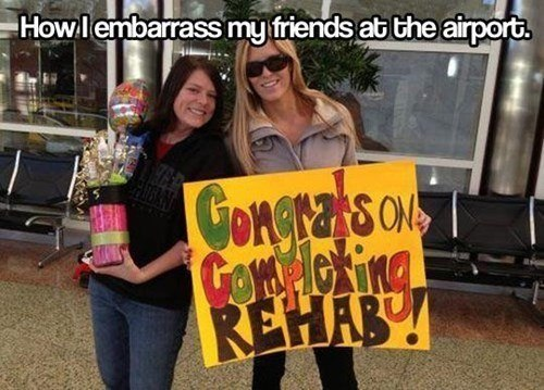 funny-picture-embarrass-friends-airport