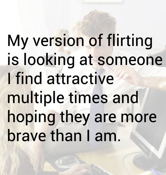 funny-picture-flirting-brave-attractive-quote