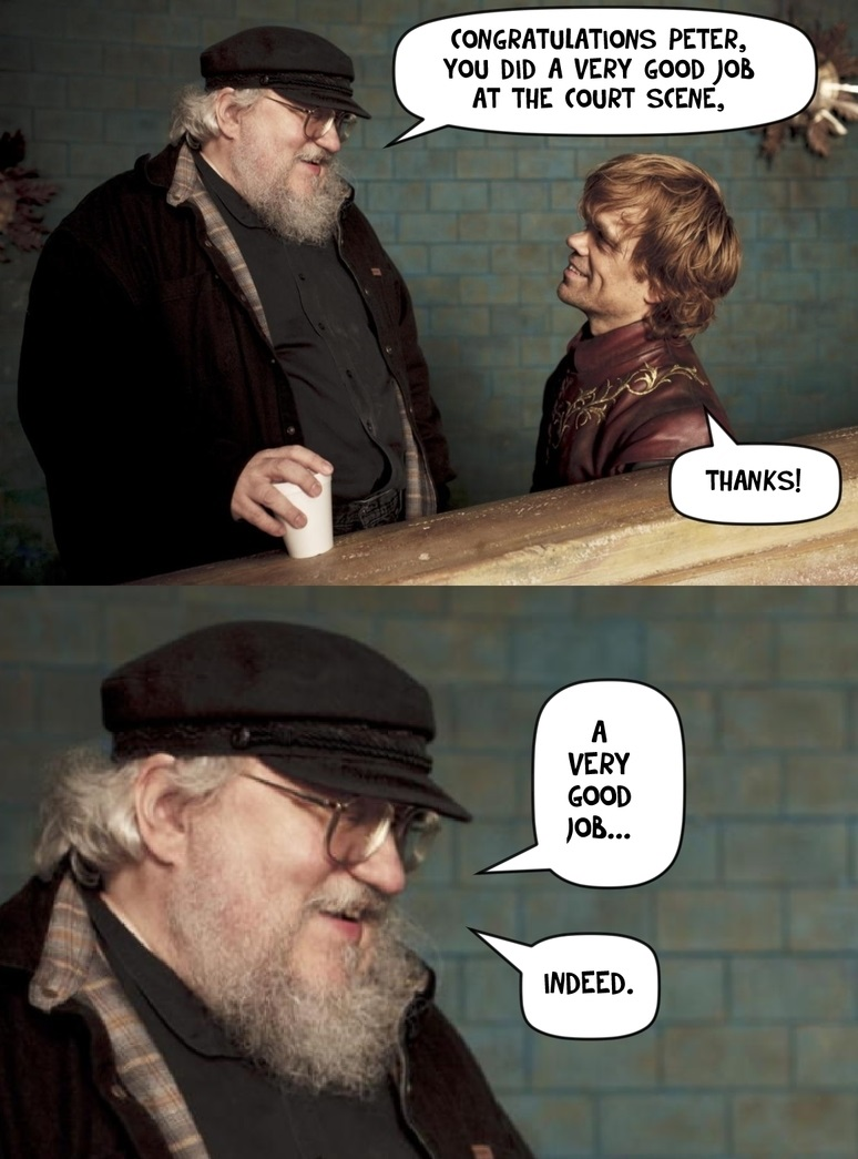 funny-picture-george-martin-good-job