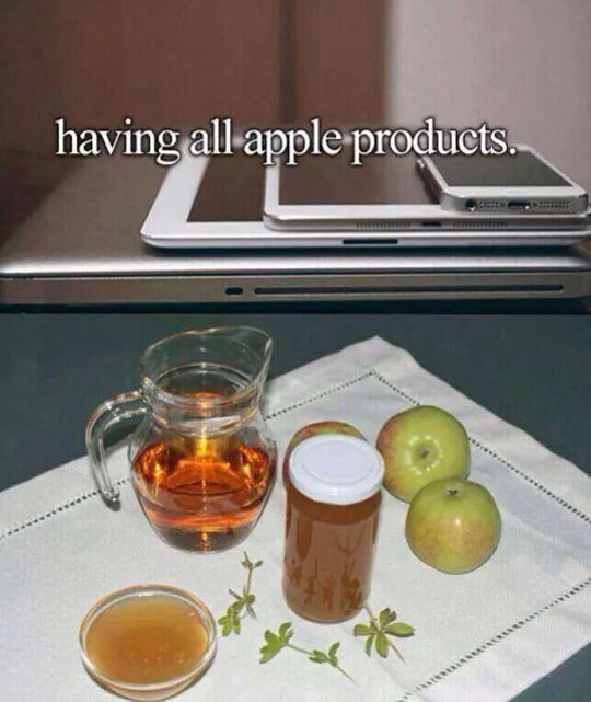 funny-picture-having-Apple-products-jam-juice