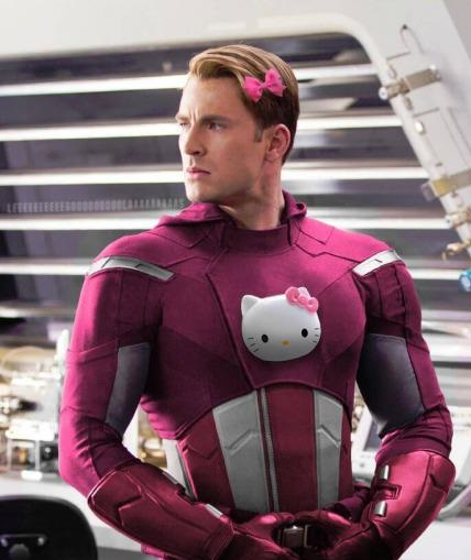 funny-picture-hello-kitty-captain-america