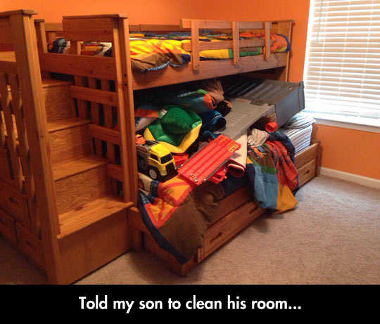 funny-picture-kid-room-clean-bed-toys