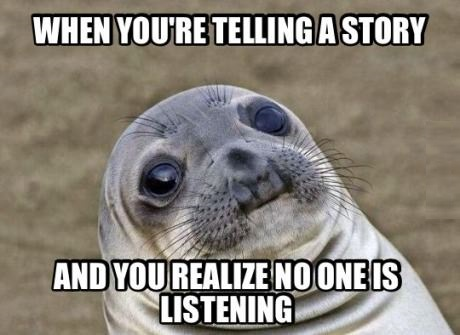funny-picture-seal-meme-no-one-listens