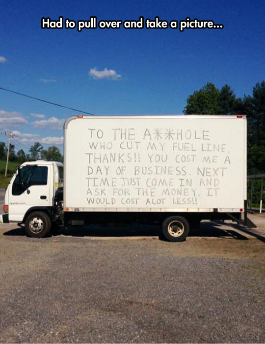 funny-picture-truck-cost-fuel-line-message