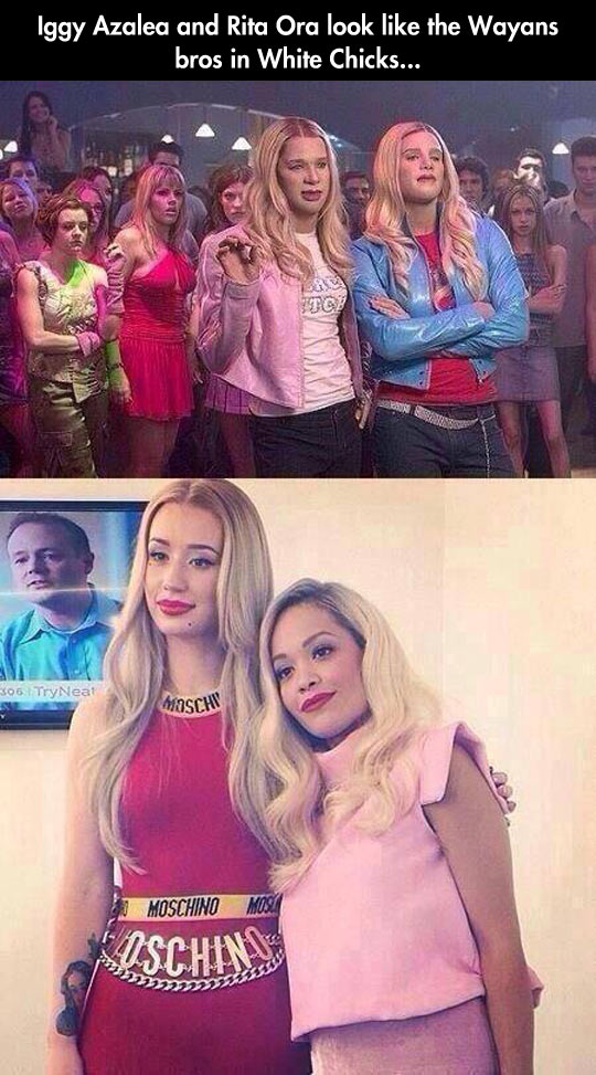 funny-picture-White-Chicks-Iggy-Azalea-Rita-Ora