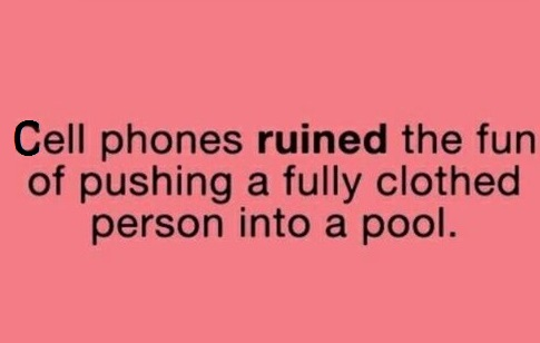 funny-picture-cell-phones-pool