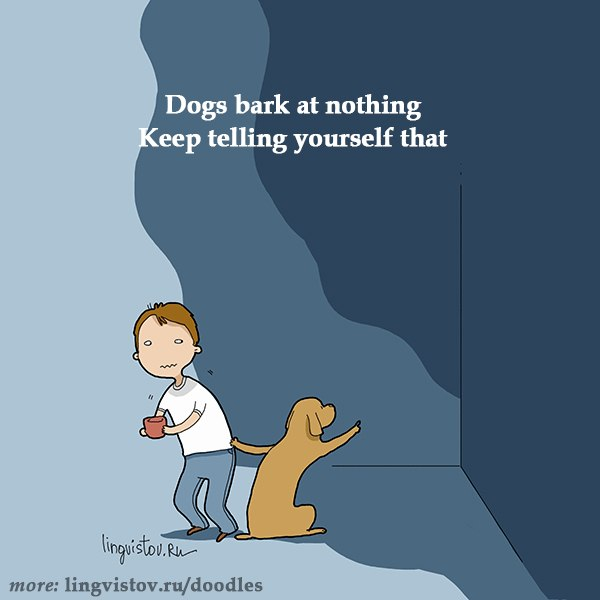 funny-picture-dogs-barking-nothing