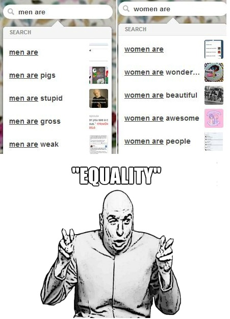 Funny Equality Pictures #15