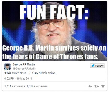 funny-picture-george-matrin-tears-fans