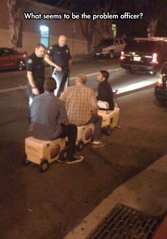 funny-picture-men-toy-car-police-officer
