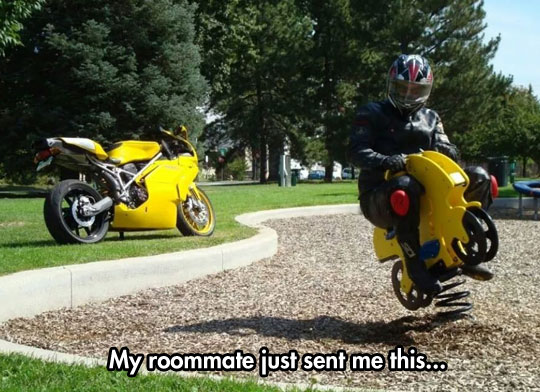 funny-picture-motorcycle-little-toy-park-cyclist