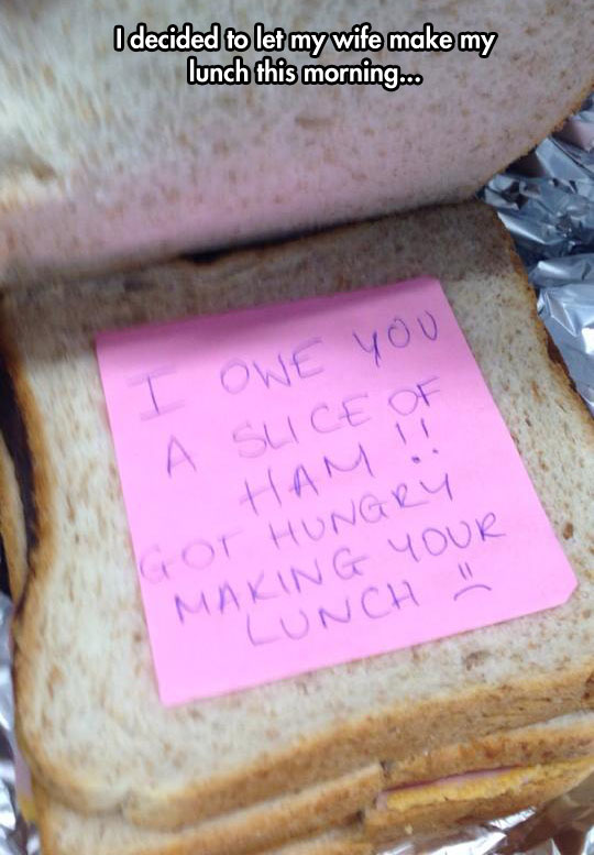 funny-picture-note-lunch-slice-ham
