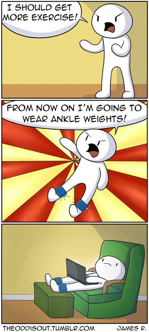 funny-picture-theodd1sout-lazy-weights-exercise