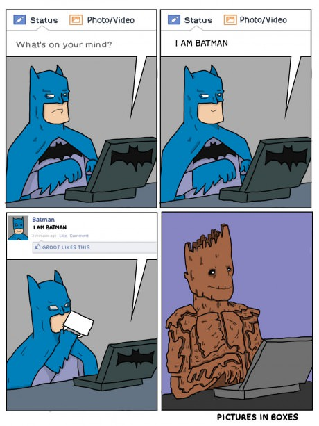 funny-comics-batman-groot