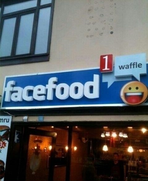 funny-facefood-waffle-restaurant