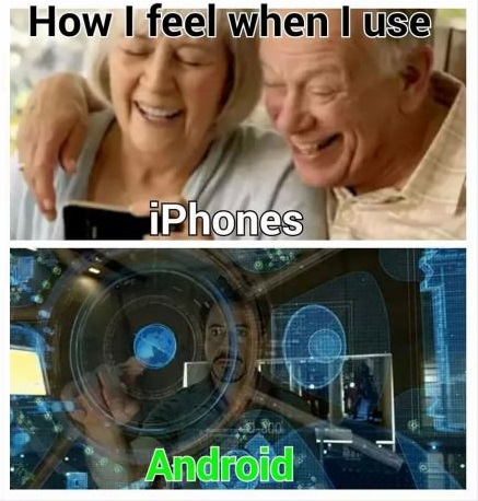 funny-iphone-andeoid-users