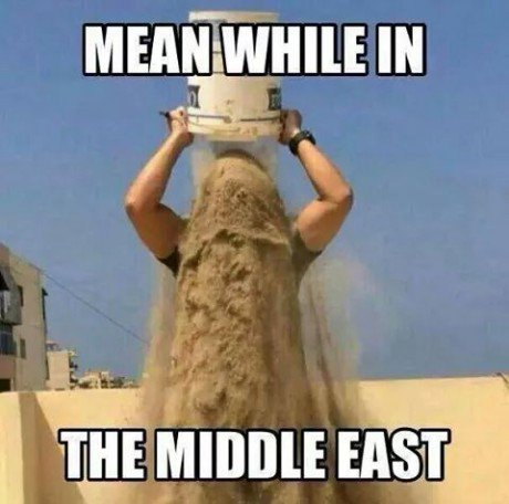 funny-middle-east-ice-bucket-challange
