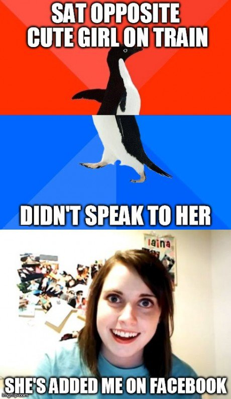 funny-overly-attached-girlfriend-meme-train-facebook